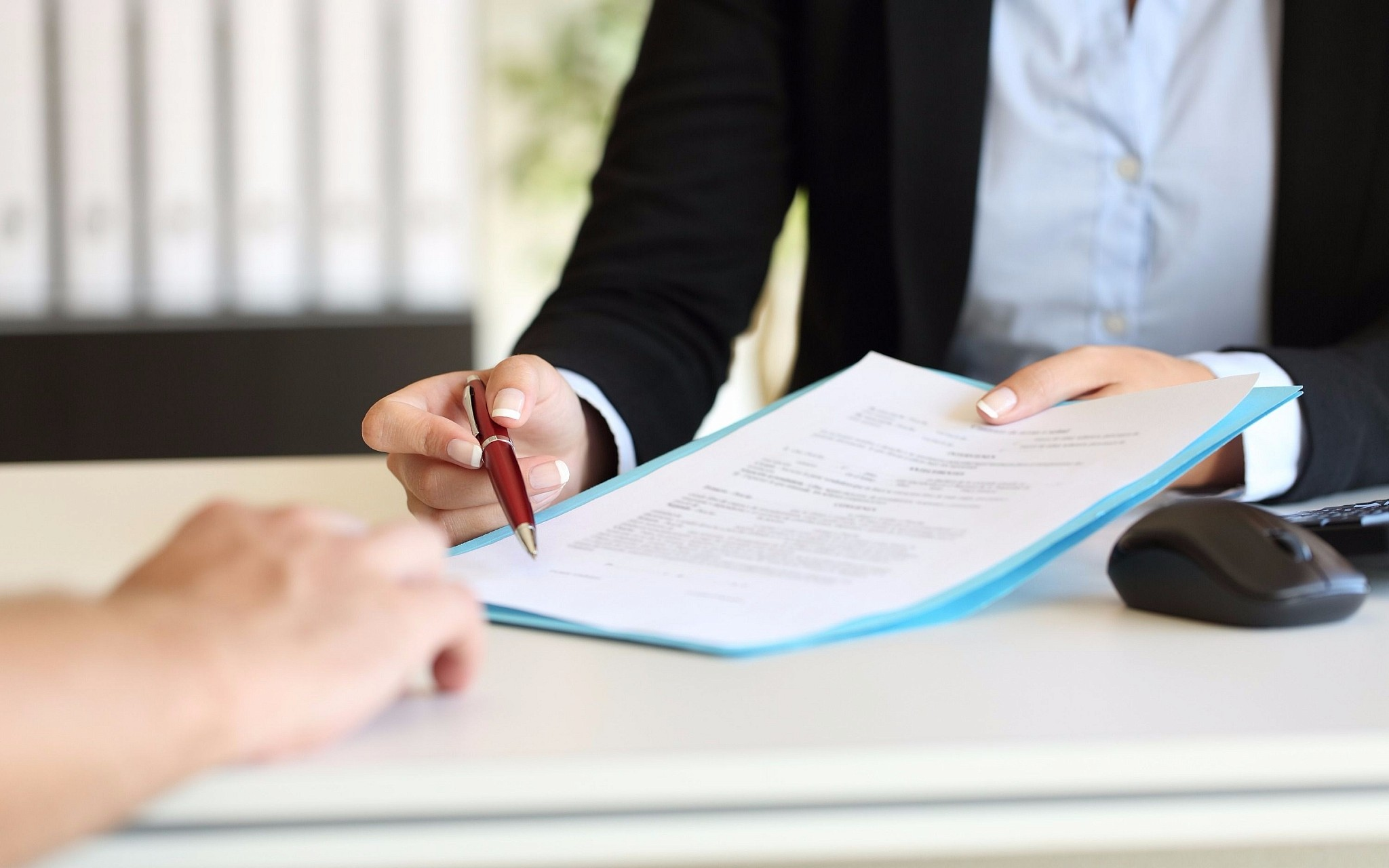 Job offer или как сделать предложение кандидату?